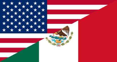 Image result for Mexico US