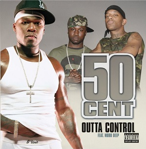 Outta Control 50 Cent Song Wikipedia