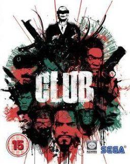 The Club Video Game Wikipedia