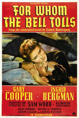 For Whom the Bell Tolls (film)