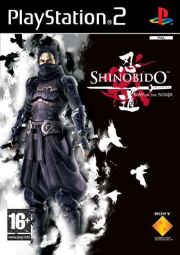 Shinobido Way of the Ninja  Wikipedia