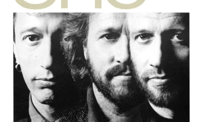 One Bee Gees Album Wikipedia