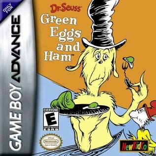 green eggs and ham pdf # 56