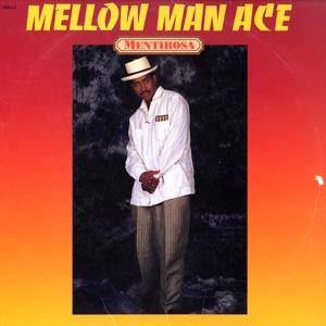 Mentirosa (Mellow Man Ace song)