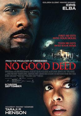 No Good Deed 2014 movie poster.jpg