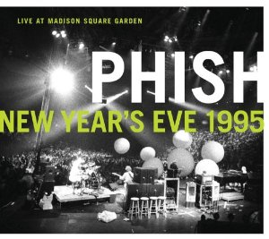 Phish New Years Eve 1995  Live at Madison Square Garden  Wikipedia