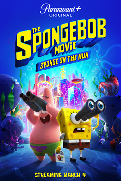 Nickelodeon Movies 2020 : nickelodeon, movies, SpongeBob, Movie:, Sponge, Wikipedia