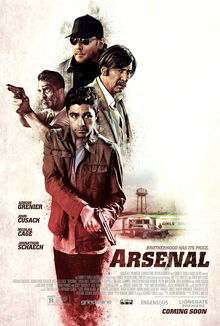 Image result for arsenal nicolas cage