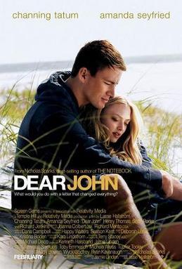 File:Dear John film poster.jpg