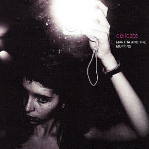 Delicate (album)