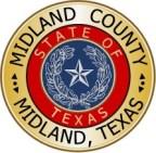 Seal of Midland County, Texas