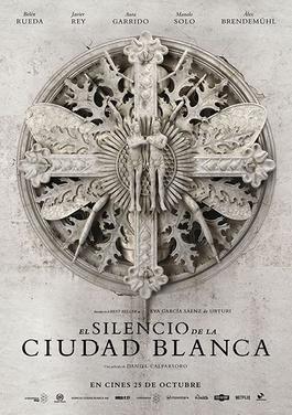 El Silencio De La Ciudad Blanca : silencio, ciudad, blanca, Murders:, Silence, White, Wikipedia