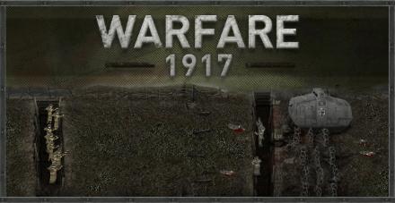 Warfare 1917  Wikipedia