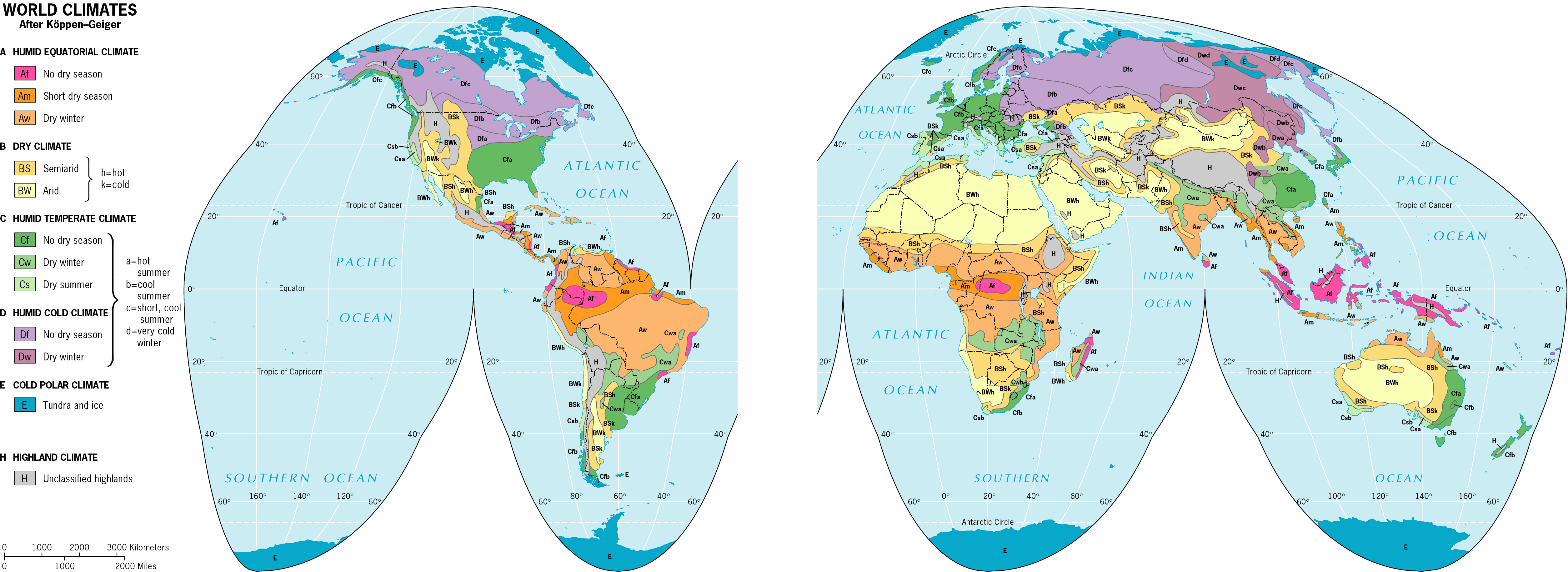 File Climate Zones Map