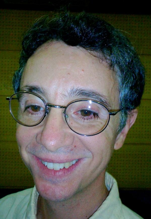 Julio Gea-banacloche - Wikipedia