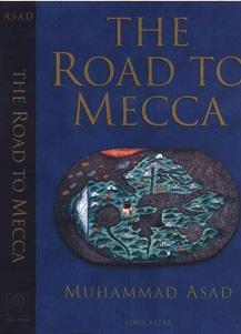 The Road to Mecca book  Wikipedia