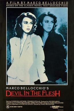 Le Diable Au Corps Film 1986 : diable, corps, Devil, Flesh, (1986, Film), Wikipedia
