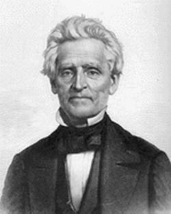 """Raccoon John"" Smith, (1784–1868) Mi..."