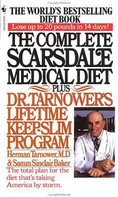Scarsdale diet  Wikipedia