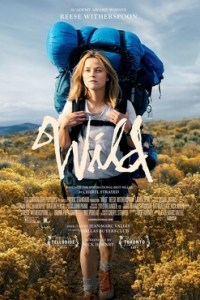 Poster for 2015 drama Wild