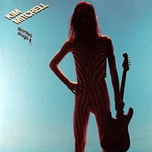 Original (pre CD) album cover art