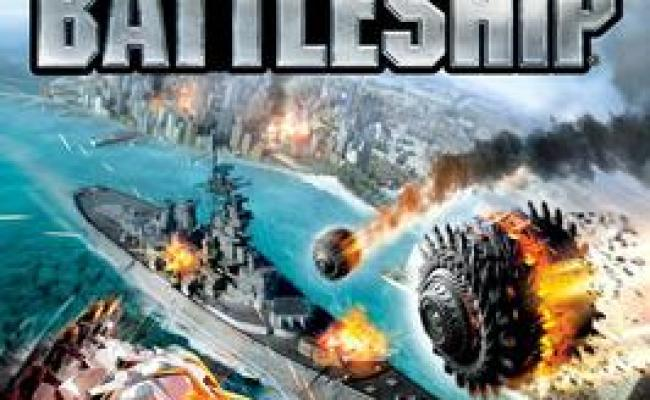 Battleship 2012 Video Game Wikipedia