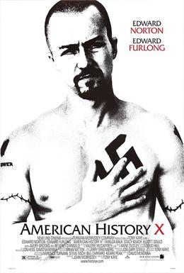 Edward Norton American History X Workout : edward, norton, american, history, workout, American, History, Wikipedia