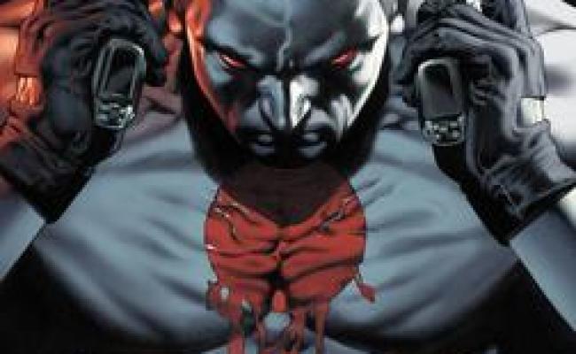 Bloodshot Comics Wikipedia