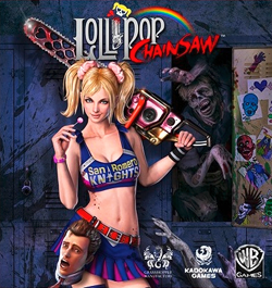 Lollipop Chainsaw Cover Art.png