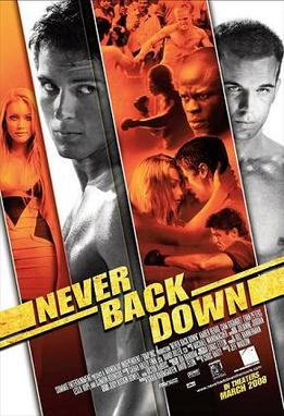 Never Back Down 3 : never, Never, Wikipedia