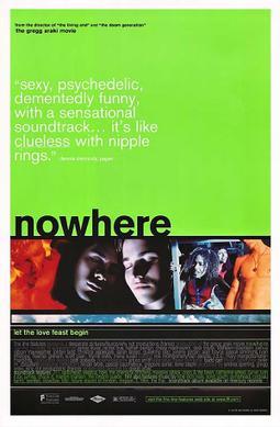 Nowhere Film Wikipedia