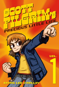 List of Scott Pilgrim characters