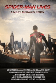 SpiderMan Lives A Miles Morales Story  Wikipedia