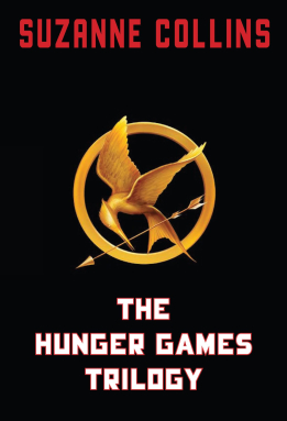 the hunger games wikipedia