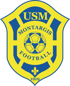 Logo Usm Png : Montargis, Wikipedia