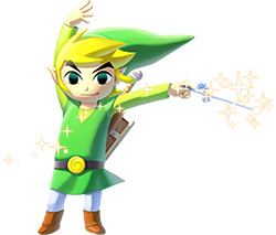 D&D 5E: Link, Hero of the Goddess • The Lifecast Network