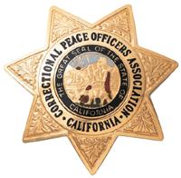 California Correctional Peace Officers Association