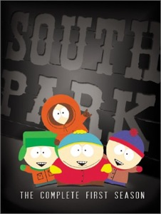 South Park Pinkeye : south, pinkeye, South, (season, Wikipedia