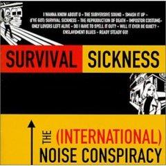 Survival Sickness
