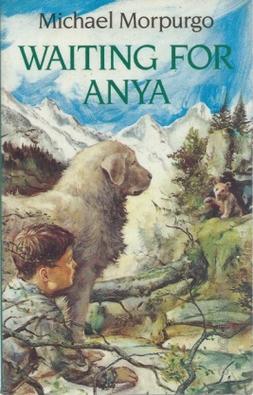 Waiting for Anya, Morpurgo