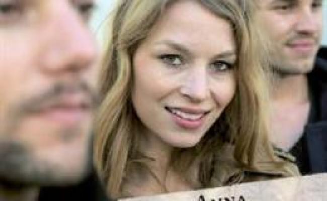 Bon Voyage Anna Rossinelli Album Wikipedia