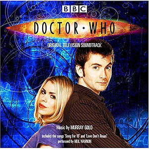 Doctor Who: Original Television Soundtrack