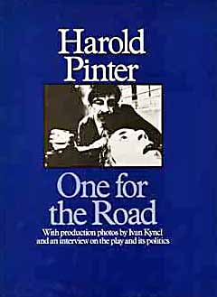 One For The Road Pinter Play Wikipedia