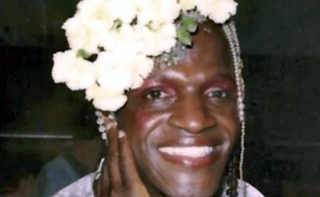 Marsha P Johnson Wikipedia
