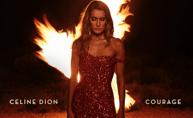 Courage Celine Dion Album Wikipedia