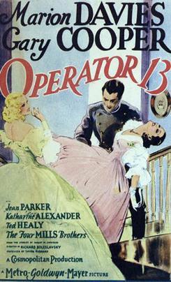 Operator 13  Wikipedia