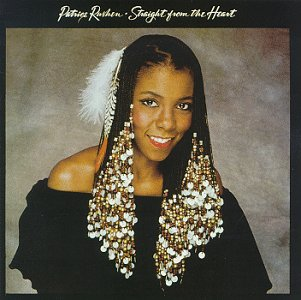 Straight from the Heart (Patrice Rushen album)