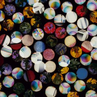 File:Four Tet - There Is Love in You (CD).jpg