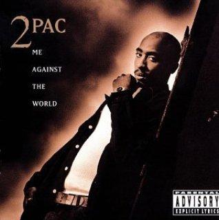 Meagainsttheworldcover - Mutlaka dinlemiş olmanız gereken 25 Klasik Hip-Hop albümü