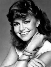 Sally Field Actress